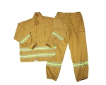 Firefighting costumes