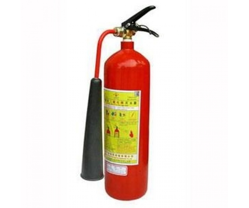 CO2 Fire Extinguisher MT3