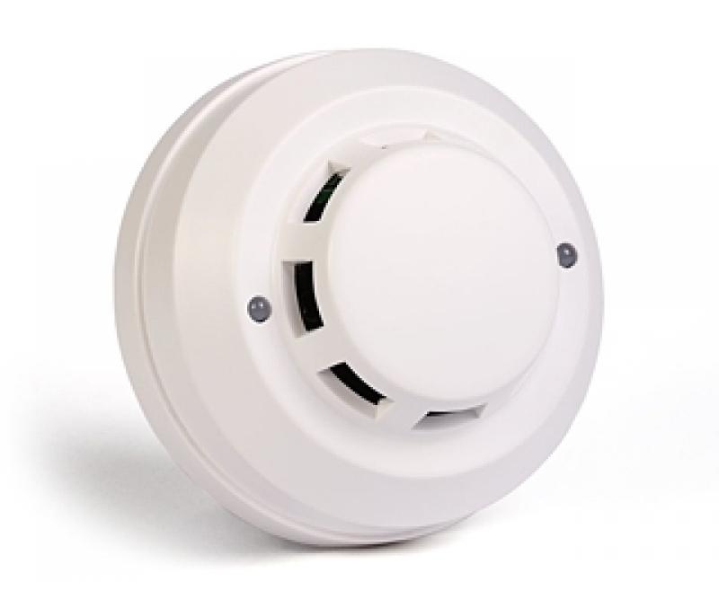 Smoke Detector SD-412