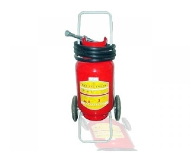 Fire extinguisher MFZT35