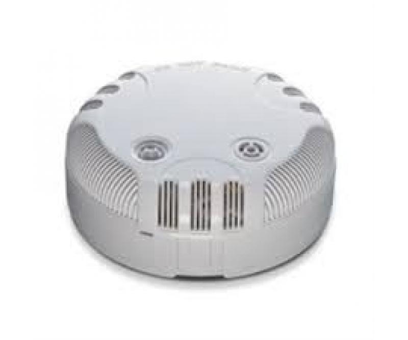 Smoke detector batteries