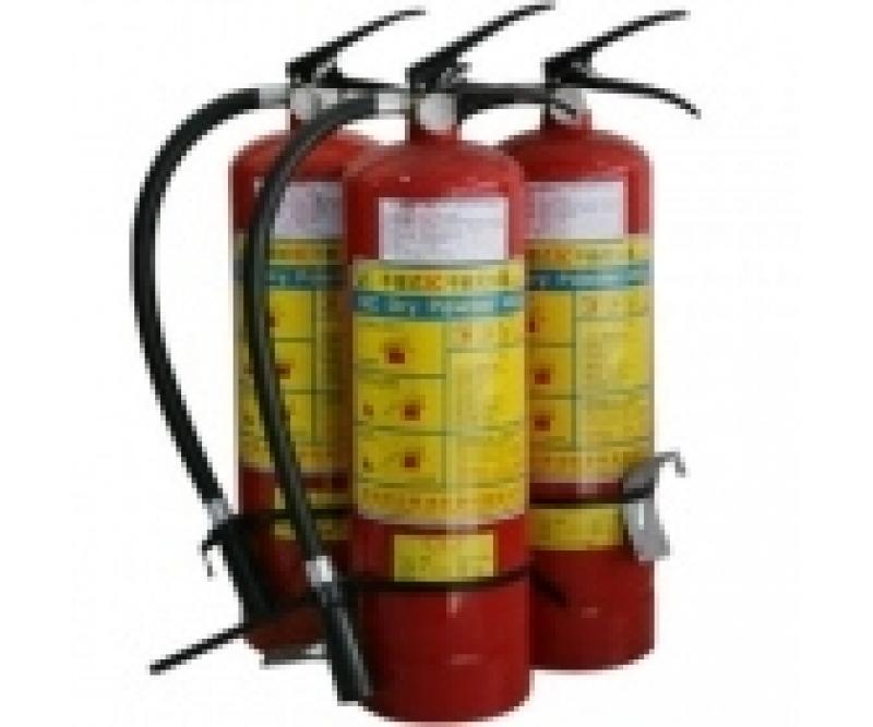 Fire extinguisher MFZ4