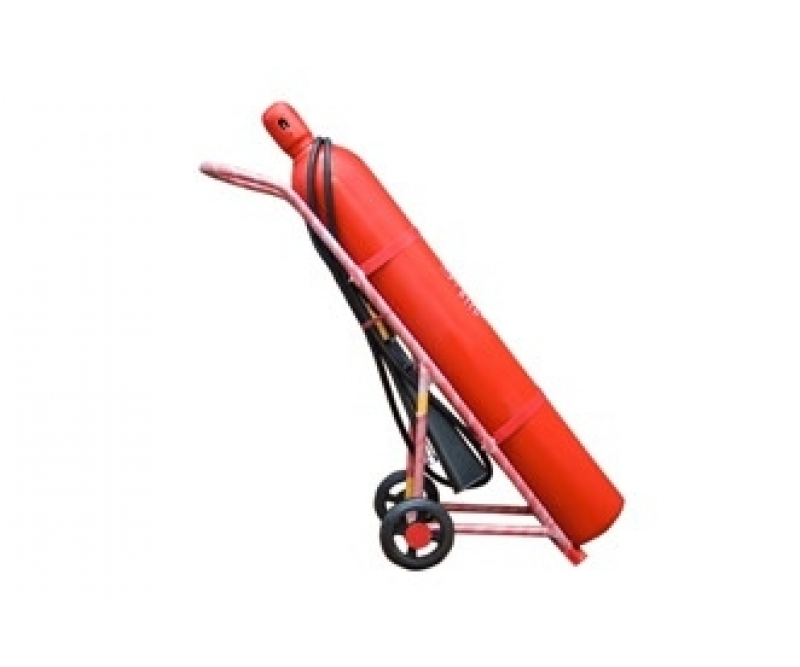 CO2 Fire Extinguisher CDE-22