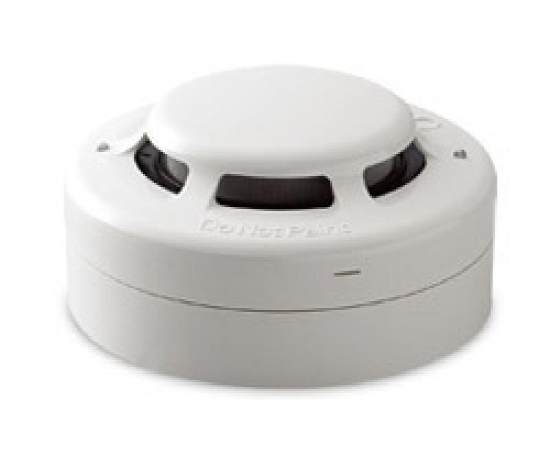 Smoke detector AH-0311-2